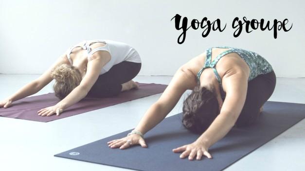 yoga groupe3