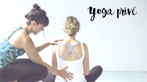 yoga prive